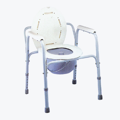CH8703 Commode Chair