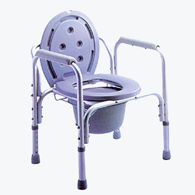 CH8702 Commode Chair
