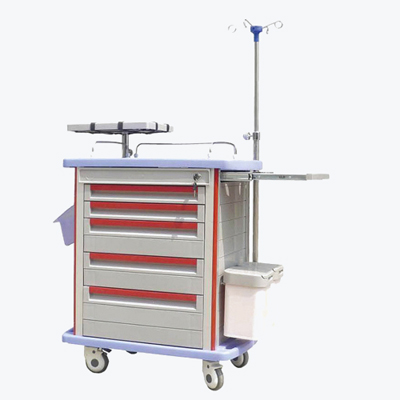 APE-8 Emergency Cart