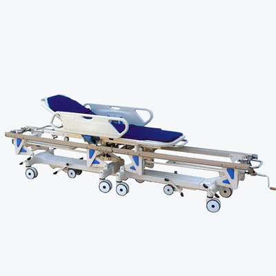 T203 Translational Transport Cart