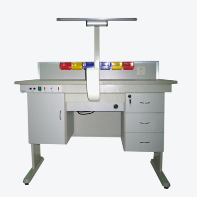 L1-JT1 Dental Workstation